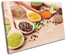 Spices Food Kitchen - 13-0325(00B)-SG32-LO